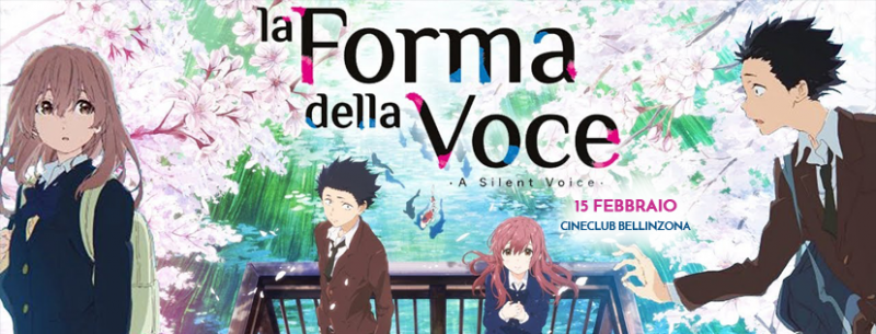 La forma della voce, un film sulla sordità al Cineclub Bellinzona di Bologna
