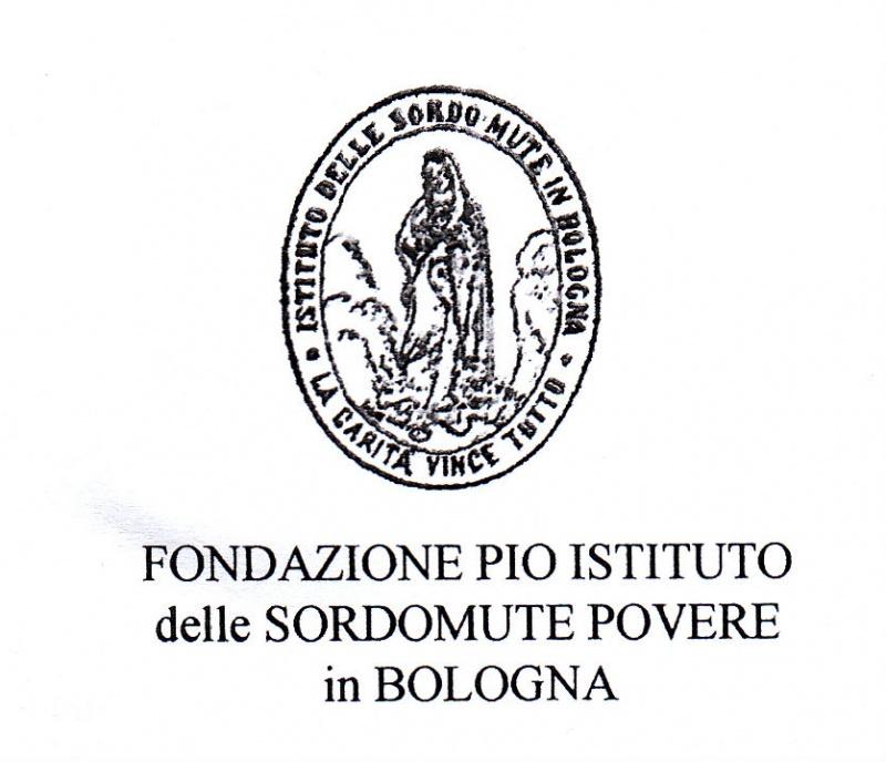 Logo Pio Istituto