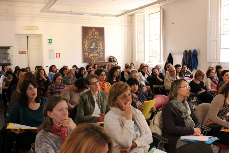 convegno 8 aprile 2017 partecipanti