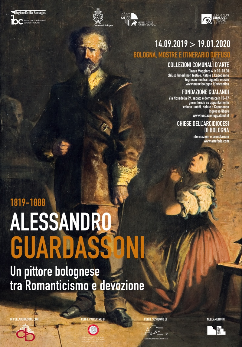 guardassoni mostra