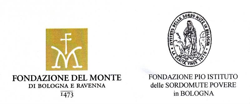 Loghi Fondazione del Monte e Pio Istituto