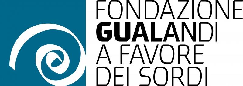 Logo Fondazione Gualandi 2017
