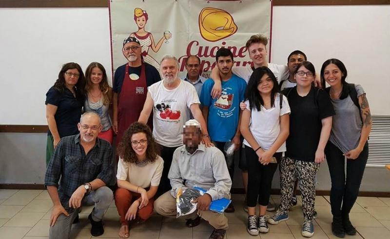 Cucine popolari collaborazione tra Civibo e Fondazione Gualandi