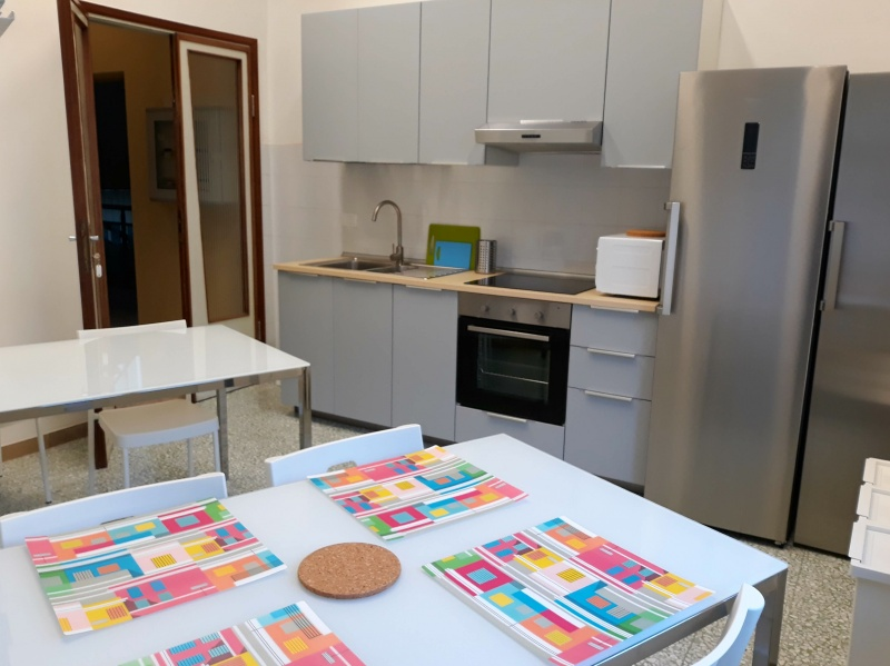 Studentato Firenze - cucina