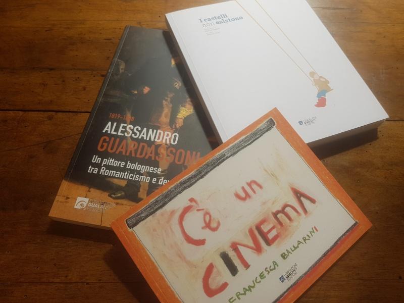 Fondazione Gualandi edizioni